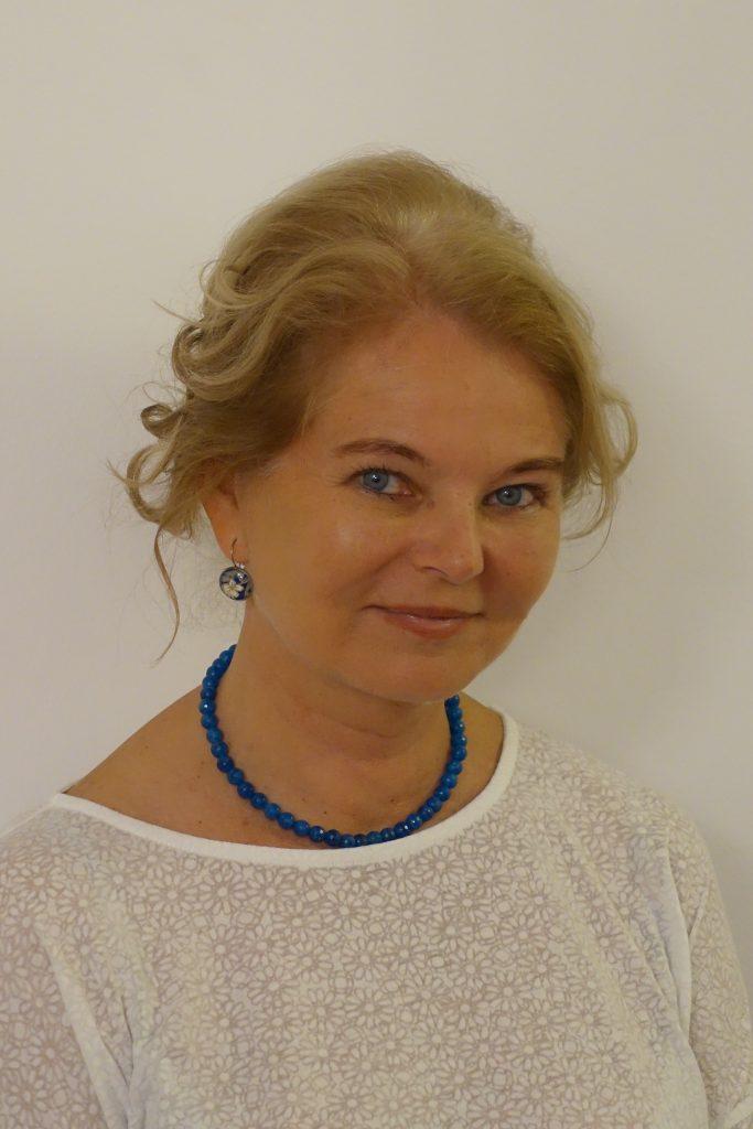 Chirurg plastyczny Warszawa - dr Maria Kociszewska